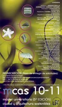 Cartel mcas 2010-11