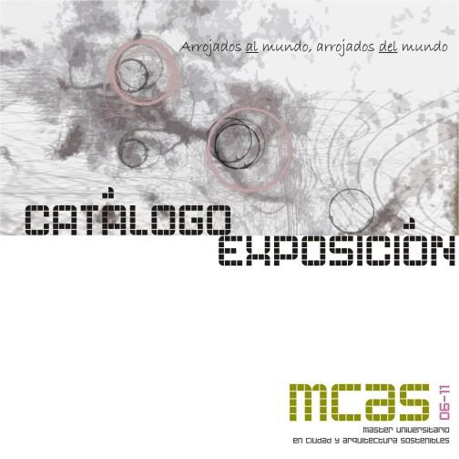 portada catálogo expo mcas06-11