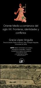 cartel gracialopez 2015-16