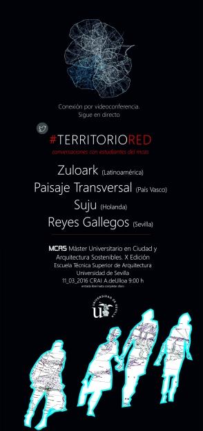 territorio-red MCAS 2016