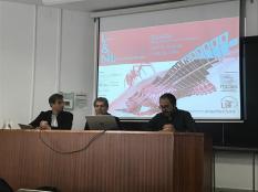 seminar beginning